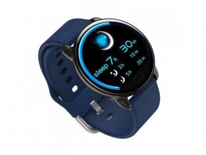 Inteligentné hodinky K9 - modré
