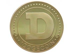 dogecoin mince