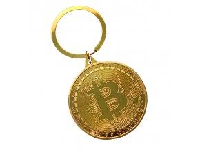 bitcoin na klice