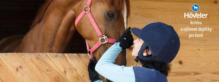 Jak správně krmit koně?