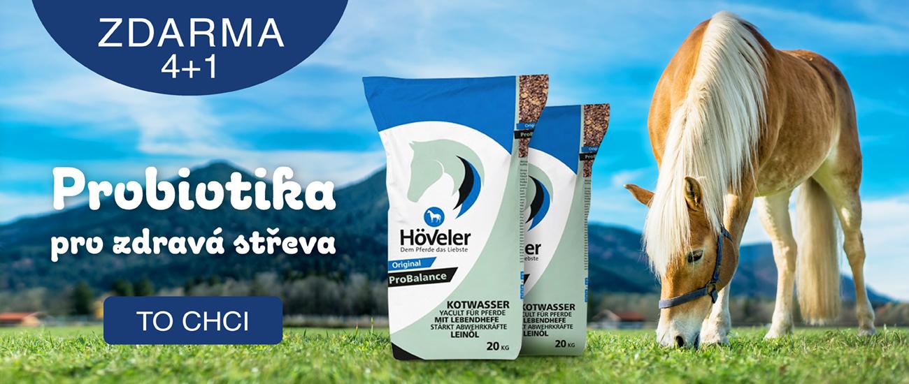 Hoveler pro Balance Original 4+1