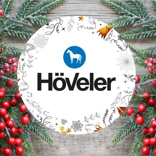 Adventní kalendář 2019 s Hövelerem