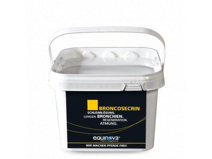 equinova broncosecrin powder a
