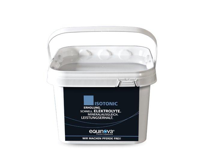 equinova isotonic powder a