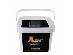 equinova vitalysan powder a