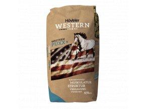 Hoeveler Western Puxx