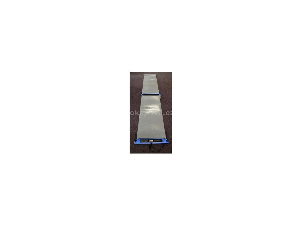 Slideboard s návleky 300x55 cm + dárek