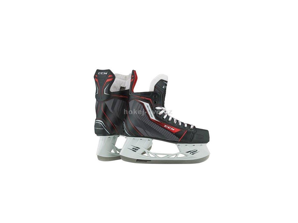 Hokejové BRUSLE CCM JS360 JR