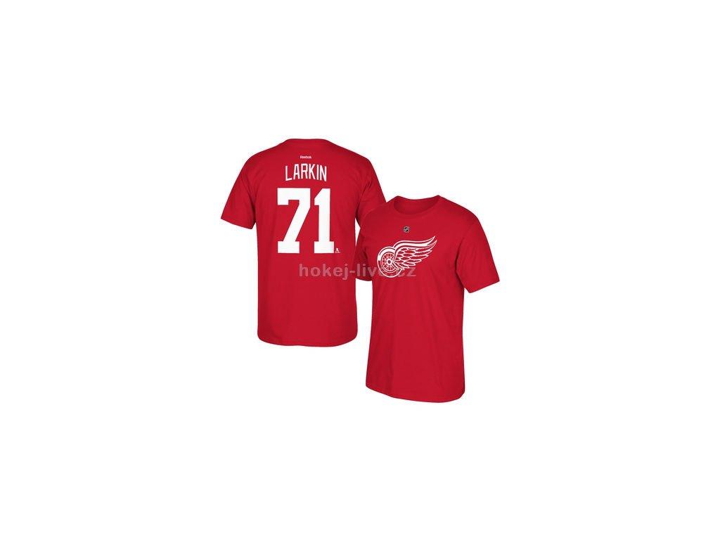 Tričko NHL DETROIT RED WINGS