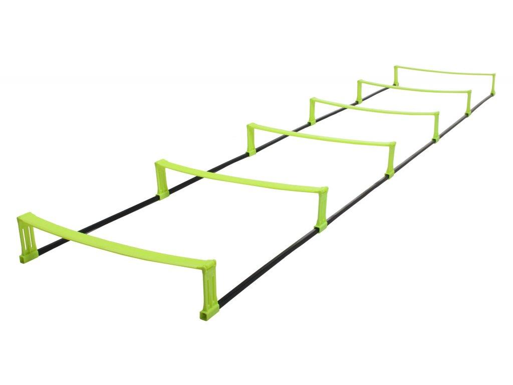 Agility Boost žebřík 2,5m