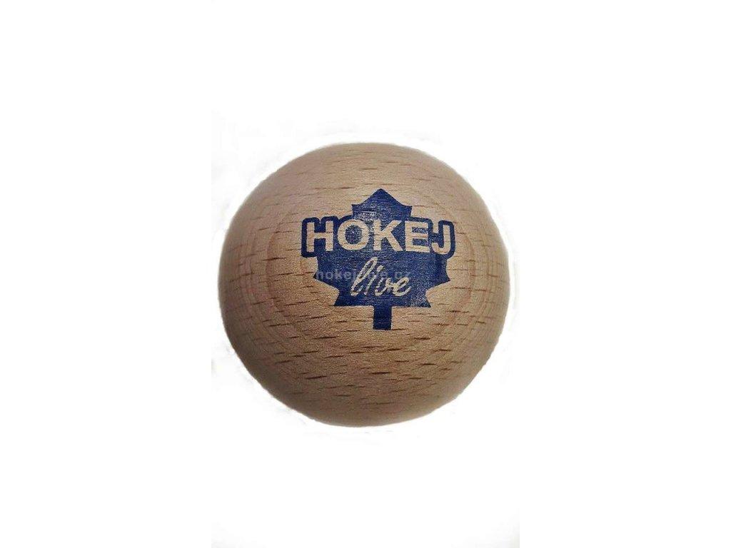 Dřevěná kulička HFL Wooden Ball