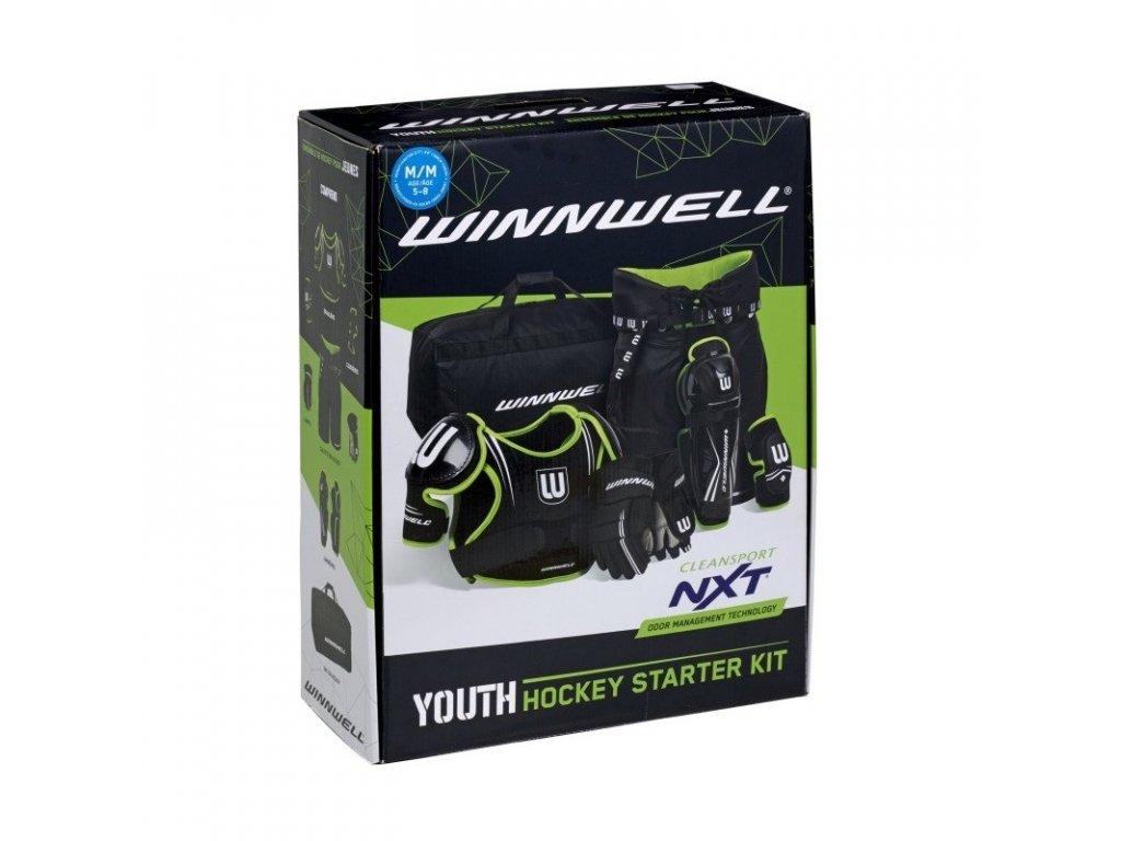 sada winnwell starter kit yth