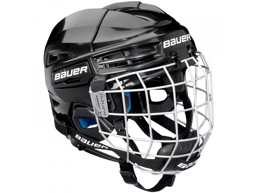 116410 helma bauer prodigy combo v