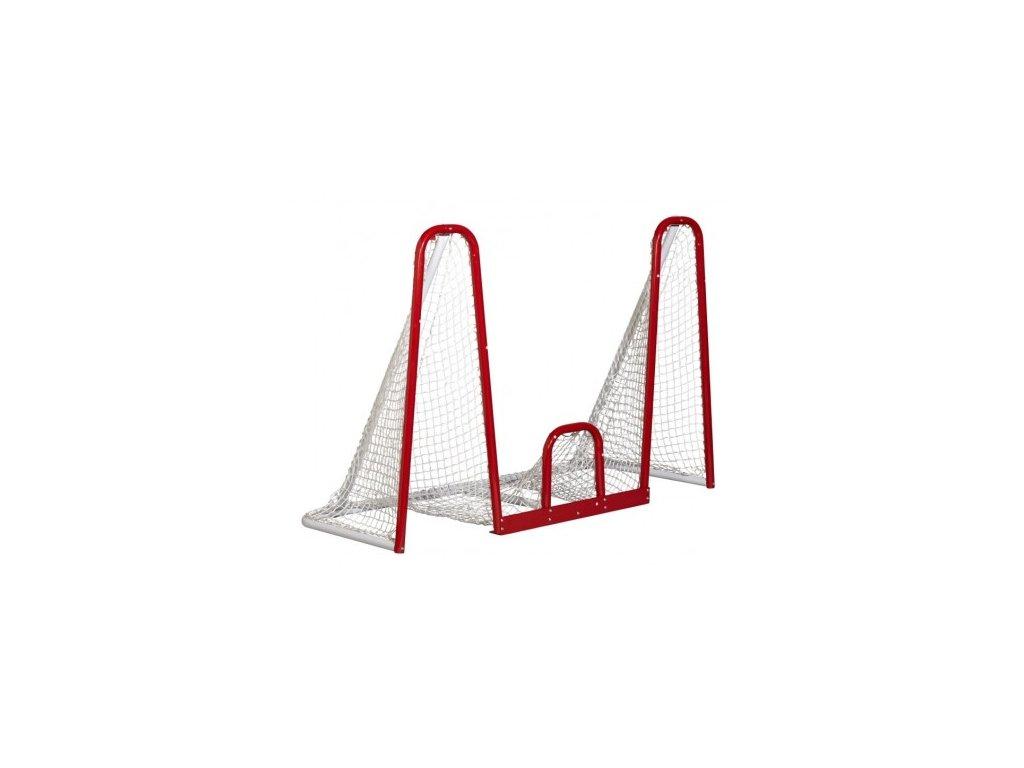 hokejova branka winnwell 72 heavy duty skill net