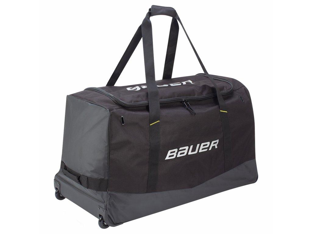 Taška BAUER S19 CORE WHEELED BAG (SR) - BLK