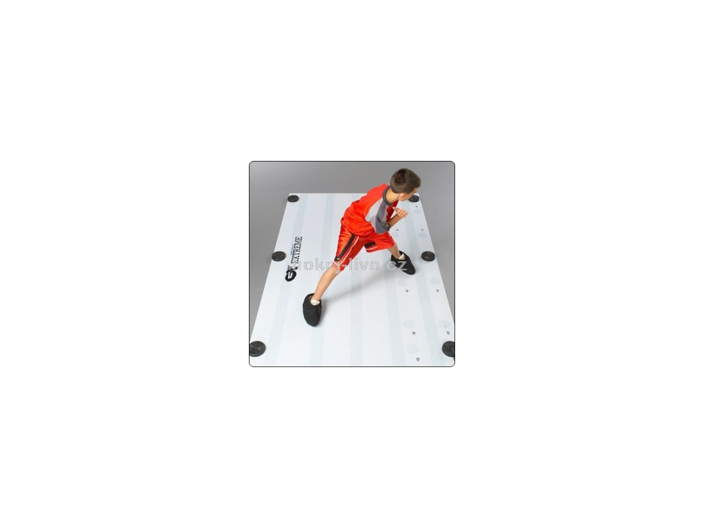 G1 Extreme Slideboard 1,5x2,5m