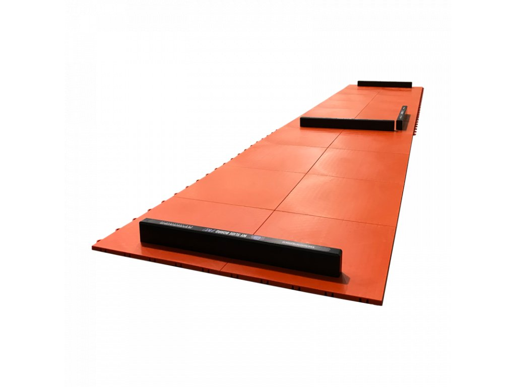 trenazer brusleni my slideboard pro