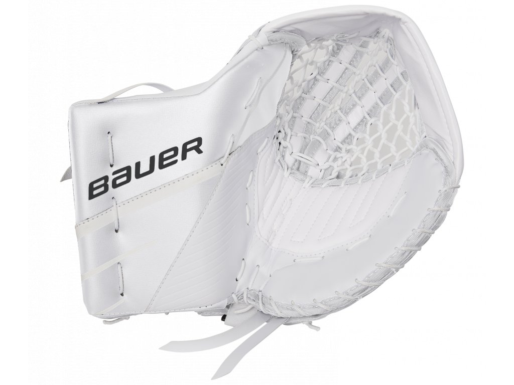 Lapačka BAUER S20 SUPREME 3S CATCH GLOVE INT (1056911)