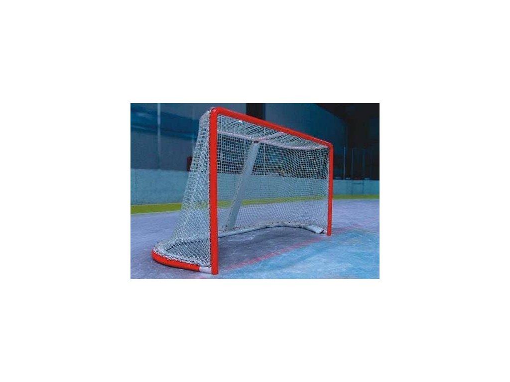 """Hokejová branka (konstrukce) oficiální velikost 72 """""""