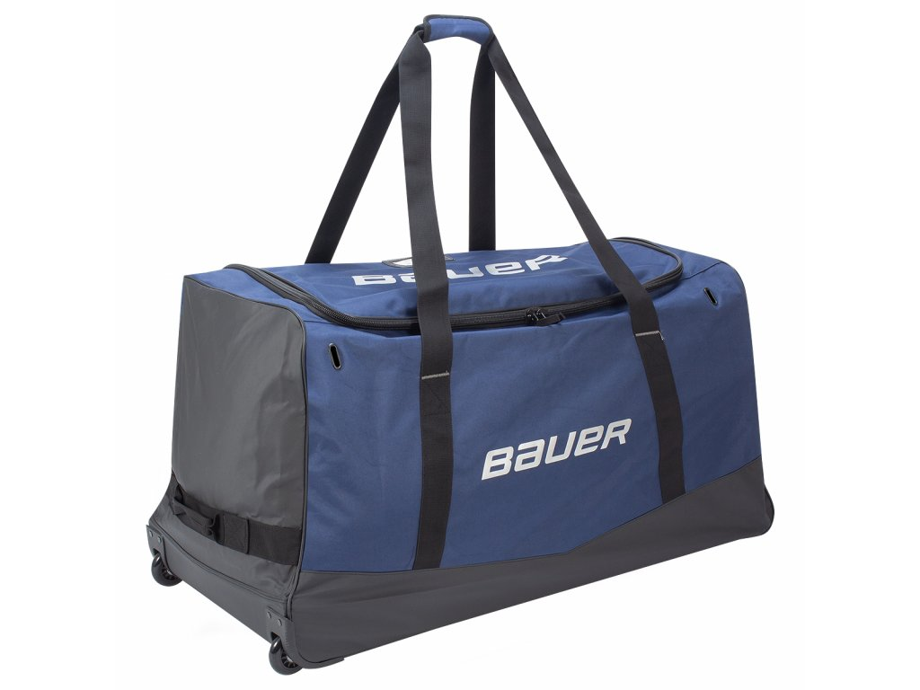Taška BAUER S19 CORE WHEELED BAG (SR) - NAV