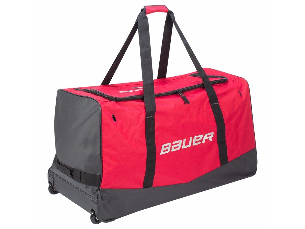 Taška BAUER S19 CORE WHEELED BAG (SR) - BKR