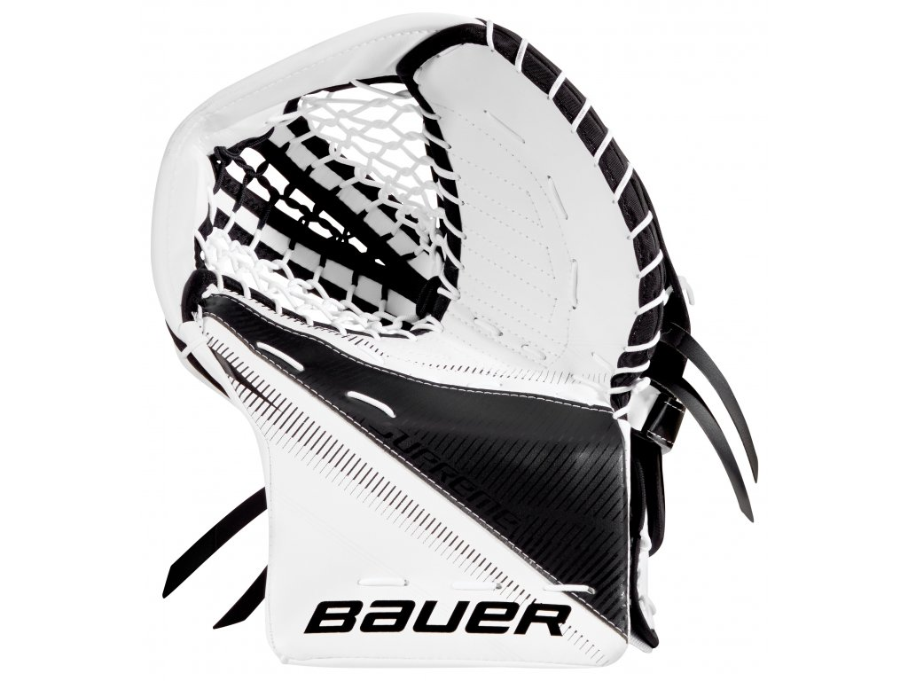Lapačka BAUER S18 S27 CATCH GLOVE JR