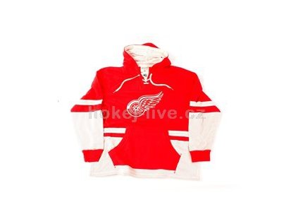 Mikina CCM Detroit Red Wings