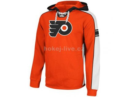 NHL mikina - Faceoff Jersey - Philadelphia Flyers