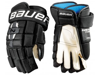 Rukavice BAUER S18 NEXUS N2900 GLOVES - SR