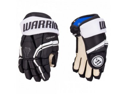 warrior hockey gloves covert qre 20 pro jr