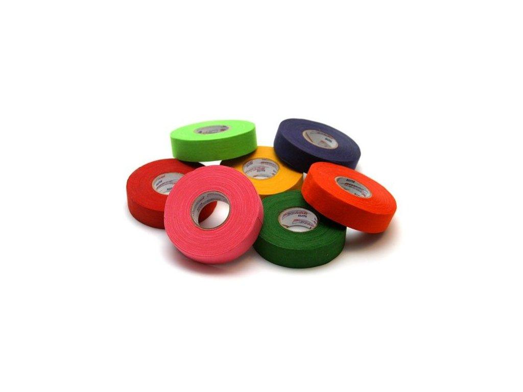 Páska na hokejku