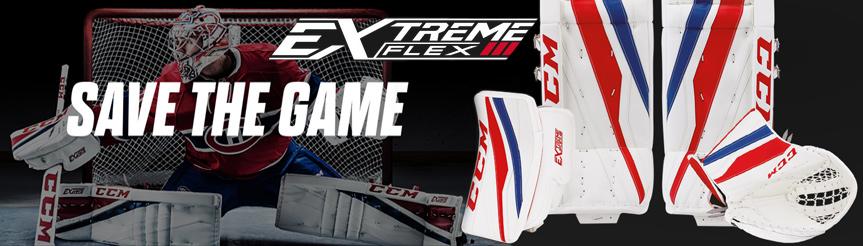 CCM EXTREME FLEX III