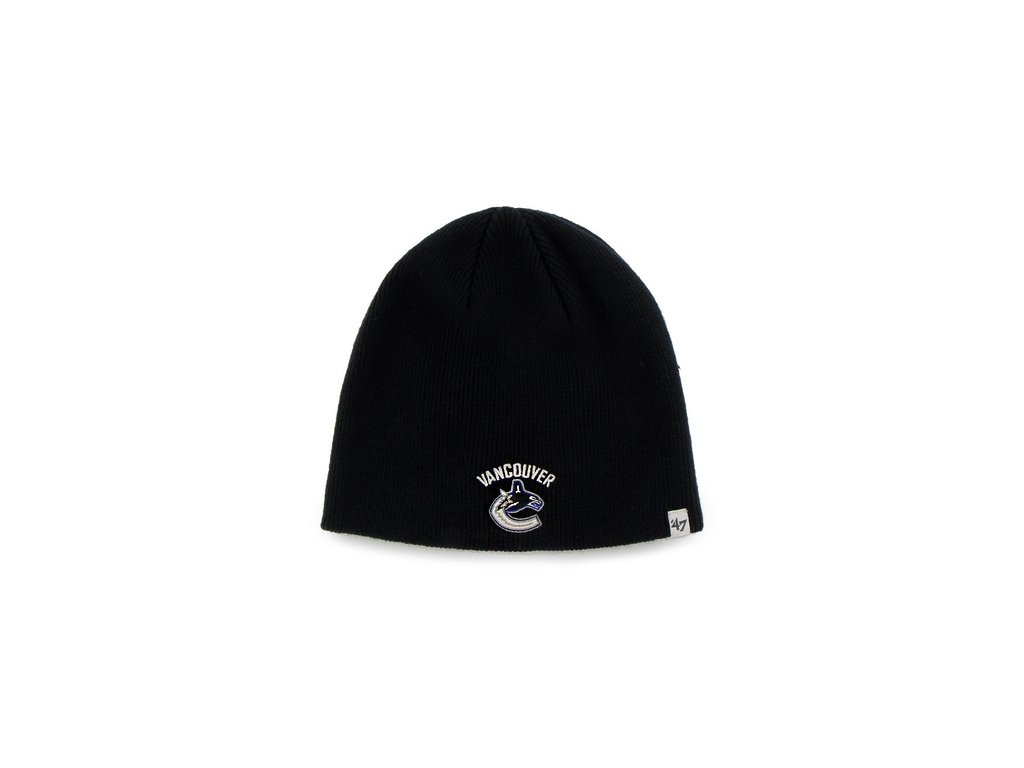 579e0d41fdc Kulich 47 Brand Beanie Vancouver Canucks