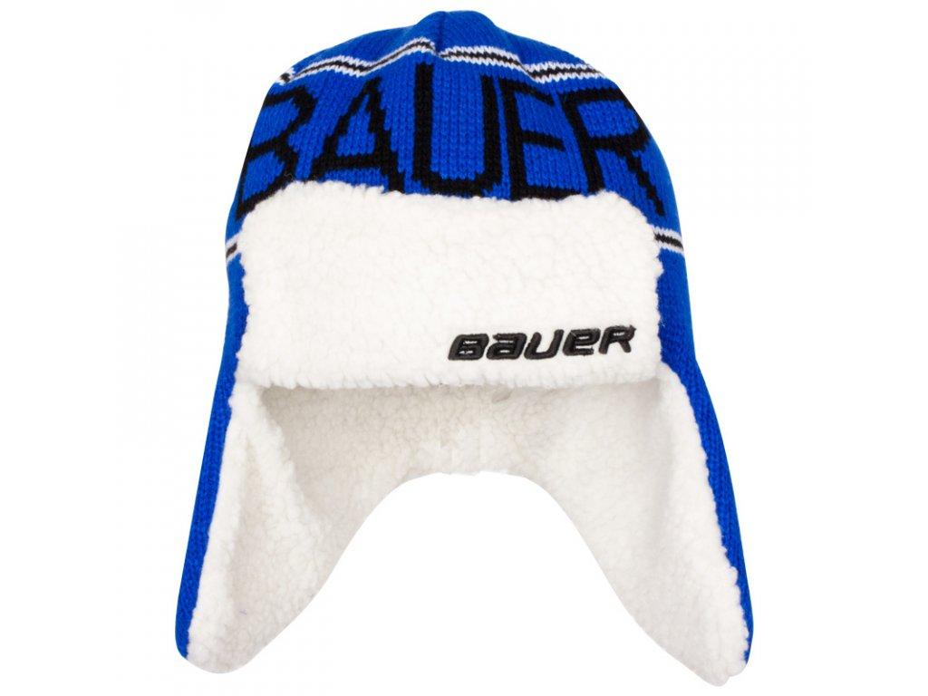89af0d99a0d60 Kulich Bauer New Era Trapper Knit Senior