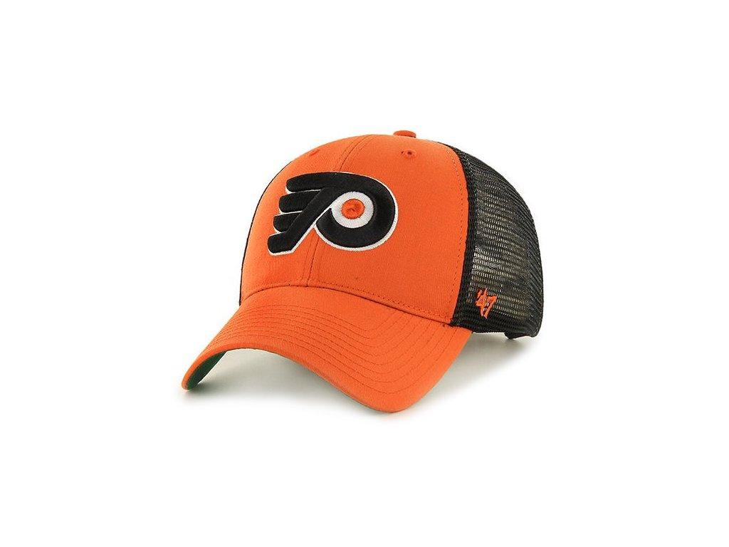 4af16619d61672 Kšiltovka 47 BRAND MVP Branson Philadelphia Flyers