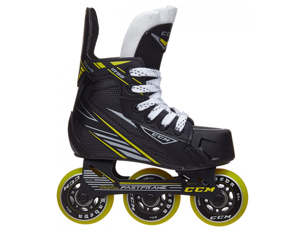 In-line brusle CCM TACKS 1R92 Youth 194c678e32