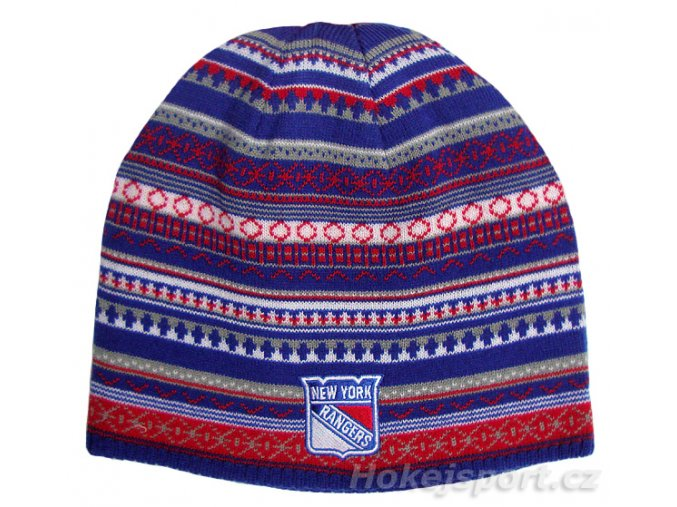 Kulich Reebok Reversible Knit New York Rangers