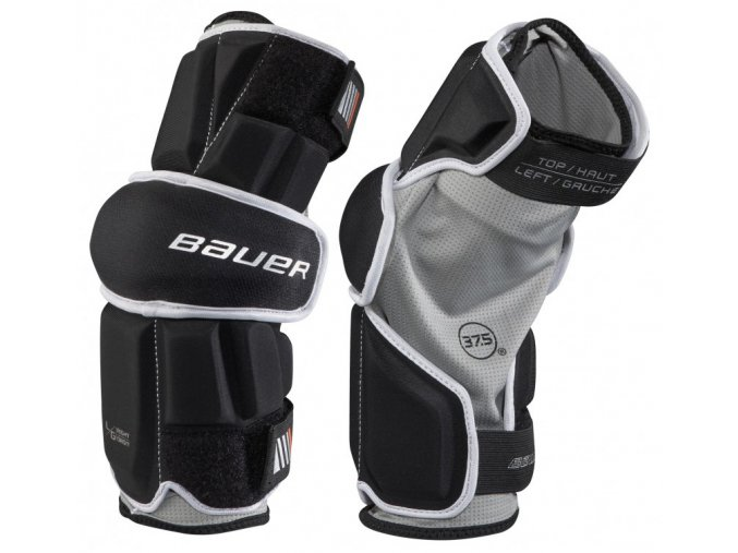 bauer ep official