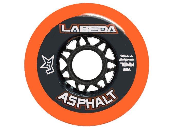labeda asphalt orange 85a 21
