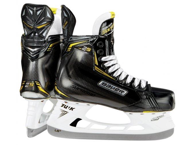 bauer skate supreme 2s 1