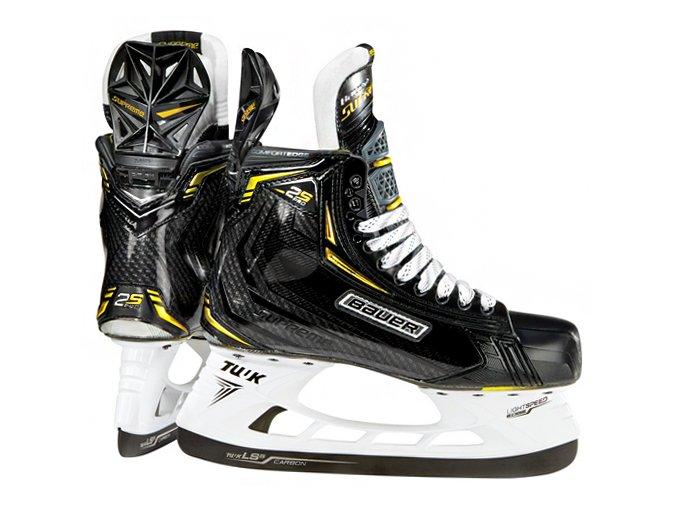 bauer skate supreme 2s pro 1