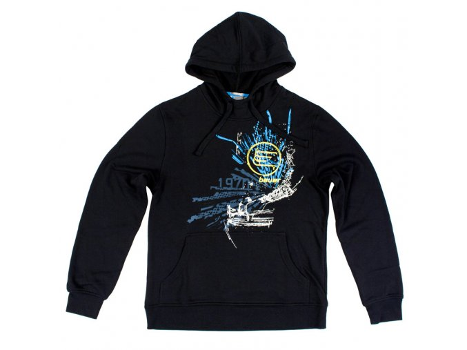 Mikina Bauer Past Expostion Pull Over Hoody