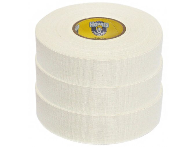 howies tape wht 3set