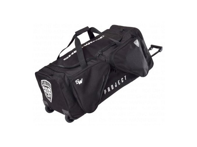 sherwood bag project9 wheel bag