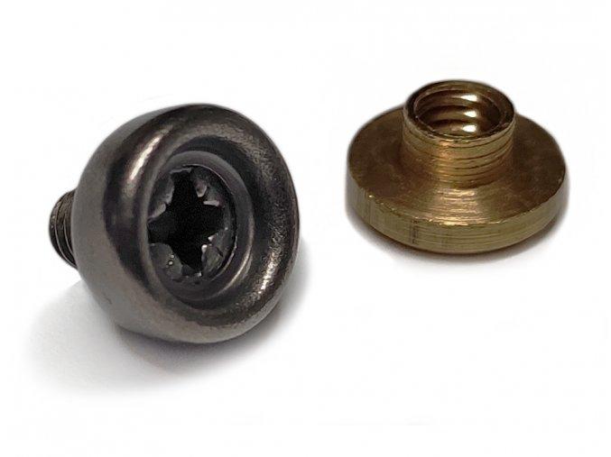 dome screws 2