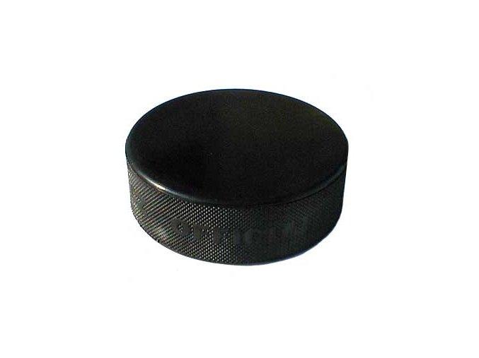 Hokejový puk Senior II. jakost černý