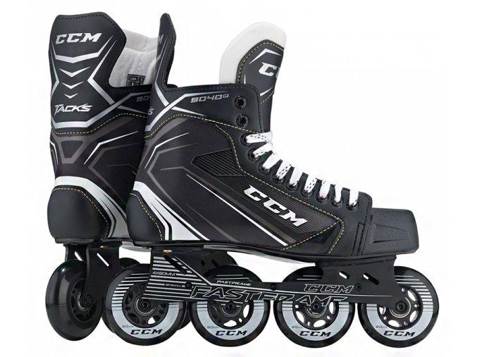 ccm inline skate 9040 2