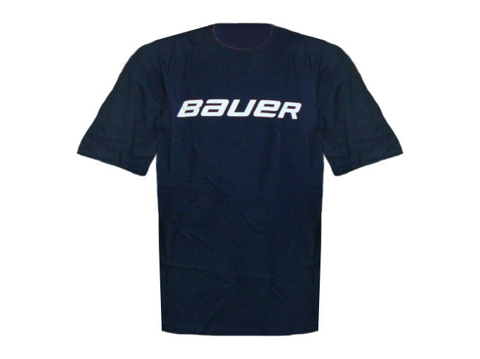 Triko Bauer Hockey Short Sleeve Tee