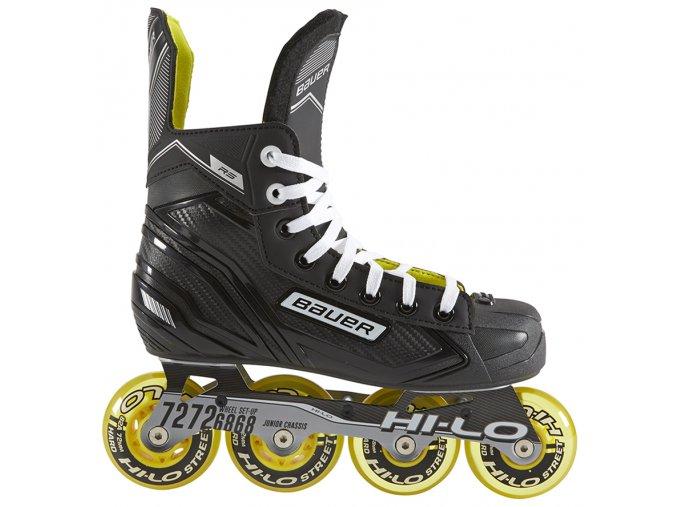 bauer inline skate rs sr 1