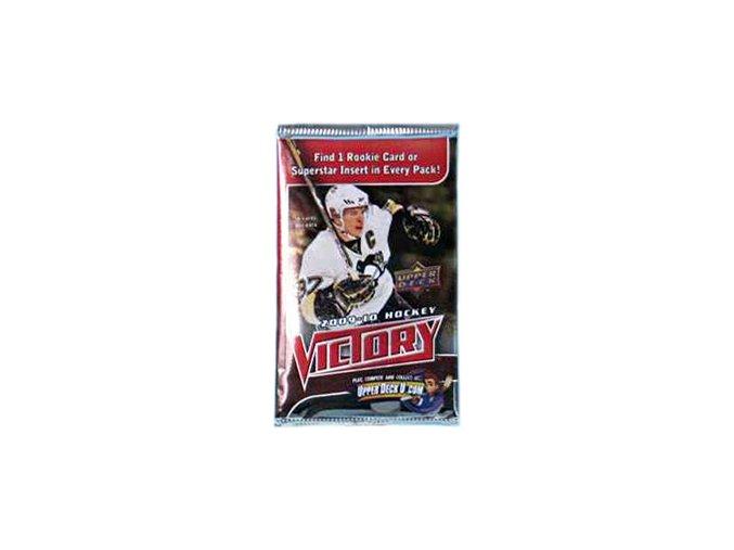 karticky nhl victory 09 10